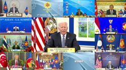 Biden decries coup and 'horrific violence'