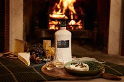 A whisky that beats true as a Vikings heart