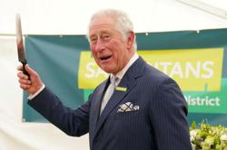 UK's Prince Charles to deliver opening address at COP26