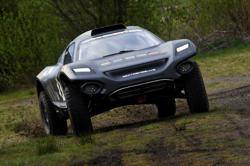 Motor racing-Britain to spend a million on electric race in Outer Hebrides