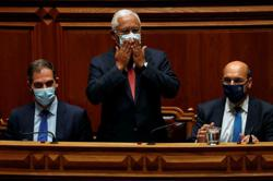 Portugal's parliament rejects budget, snap election looms in 2022