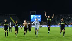 Soccer-Inter back to winning ways with comfortable victory at Empoli
