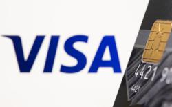 Justice Department probes Visa's relationships with fintech companies - WSJ