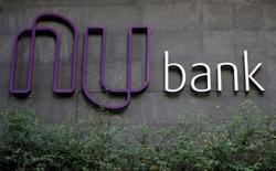 Brazil's Nubank, last valued at $30 billion, files for U.S. IPO