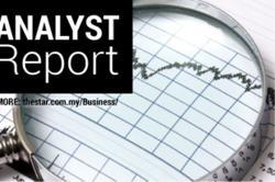 Trading ideas: Salcon, SCIB, Seni Jaya, Kanger, K-One