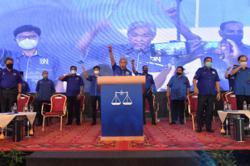 BN will field best new faces in Melaka, says Zahid