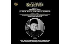 King, Queen offer condolences to national laureate Kemala's family