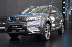 Proton X70 production to commence in Pakistan