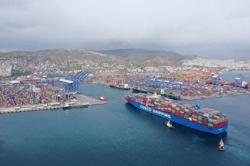 China slams US for trying to sabotage Sino-Greek ties
