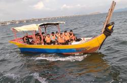 MMEA seizes boat ferrying passengers without licence