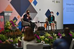 Asean youth leaders meet in five-day programme to build bonds