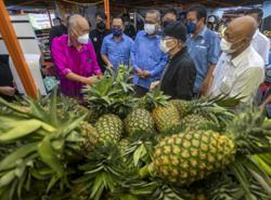 S'wak looks to improve marketing infrastructure for farmers