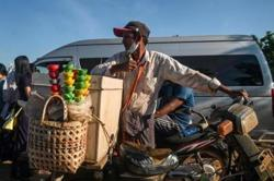 Myanmar lifts stay-at-home order in 44 townships