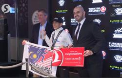Malaysia's Soh Wai Ching wins race up Empire State Building and meets Winter Soldier