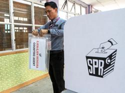 Melaka Polls: New SOP will lead to new campaign approach