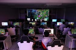 Esports talent in South Korea gets boost from big business, easing of gaming ban