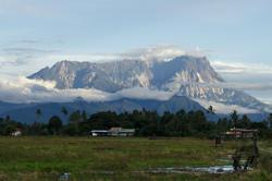 Kinabalu Park among 10 World Heritage sites emitting more carbon than it absorbs