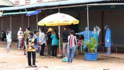 Eight more Covid deaths, 109 infections in Cambodia