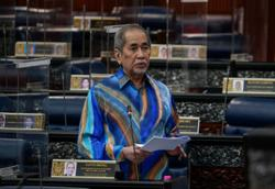 Wan Junaidi: 18-year-olds can vote if Sarawak state election held after Dec 31