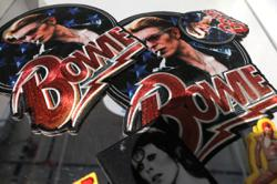 New York pop-up exhibition celebrates David Bowie's 75th birth anniversary