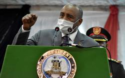 Sudanese general ignored U.S. warning as army rolled out coup plan
