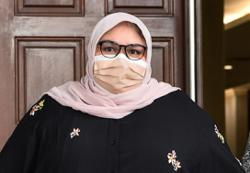 Rumah Bonda founder fails in bid to regain custody of one of her adopted children