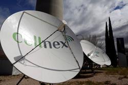 Spain's Cellnex posts wider nine-month net loss, core earnings grow 59%