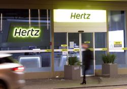 Hertz says it could provide 150,000 Teslas to Uber, up from an initial 50,000