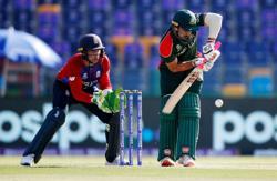 Cricket-Bangladesh need Windies win to kick-start World Cup campaign says Nurul