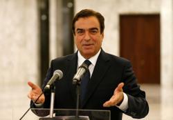 Lebanon's Hezbollah praises information minister, condemns 'unjust' Gulf backlash